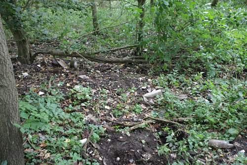 RRPG RAF Dump Dig 20/10/2013