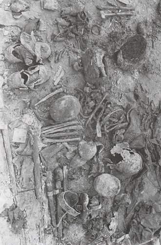 Digging up the Diggers War John Laffin