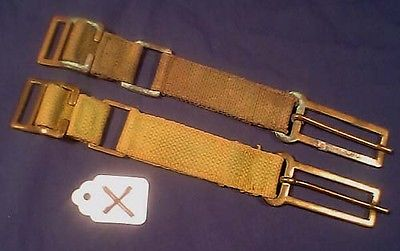 Click image for larger version.  Name:BRITISH ARMY P37 WEBBING BRACE ATTACHMENTS,BRITISH OFFICERS WW2 WEBBING STRAPS.jpg Views:91 Size:19.4 KB ID:664207