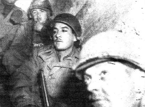 A Dead WWII Soldier's Camera Was Just Found. You Won't Believe What Was On It.