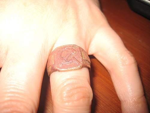 ring spanish civil war