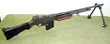 Click image for larger version.  Name:Browning 1918 BAR rifle. 2.jpg Views:58 Size:7.0 KB ID:756639