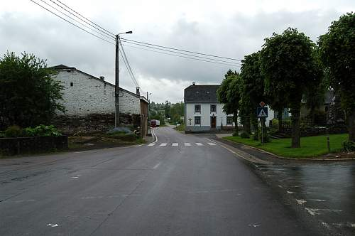 My 2006 Normandy trip  (picture heavy with descriptions)