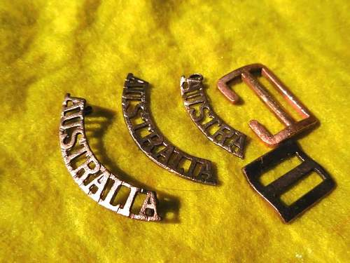 Click image for larger version.  Name:Badge buckle resto Jan 13 15 (3).JPG Views:3 Size:148.0 KB ID:796036