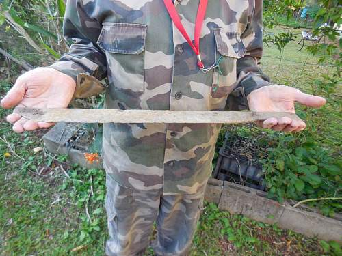 Click image for larger version.  Name:Fossick #210 Aug 22 Solo Hunt  The Machette  (13).JPG Views:0 Size:178.4 KB ID:875261