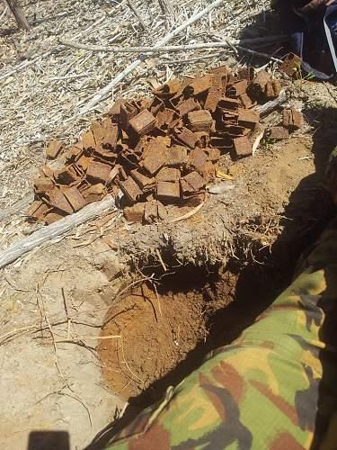Large US forces base finds in Australia