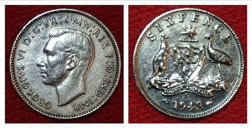 Click image for larger version.  Name:Dwaynes finds Sixpence I.JPG Views:1 Size:161.0 KB ID:926796