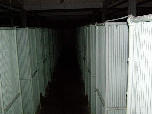 Unusual question: is there paranormal activity in Kurland?