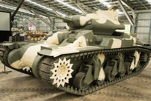 Click image for larger version.  Name:Sentinel Aust Tank.jpg Views:1 Size:75.5 KB ID:947416