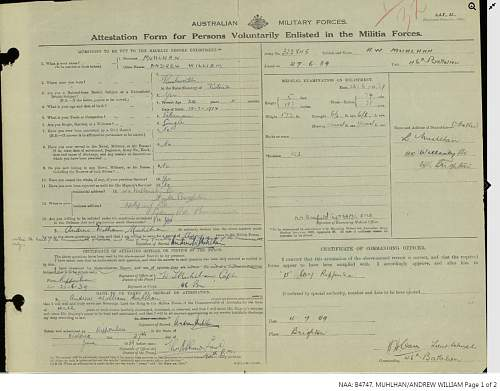 Click image for larger version.  Name:Muhlhan Re-enlistment 1939.JPG Views:0 Size:144.4 KB ID:961198