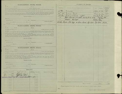 Click image for larger version.  Name:Muhlhan Re-enlistment 1939 Page 2.JPG Views:1 Size:170.5 KB ID:961199