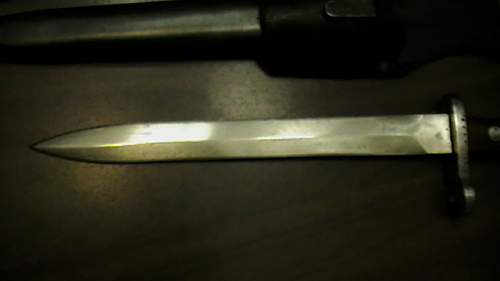 m1899 bayonets
