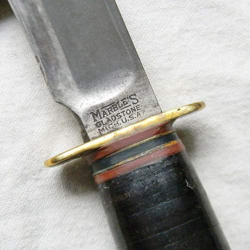 What is this for a knife