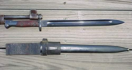 Bayonet Information