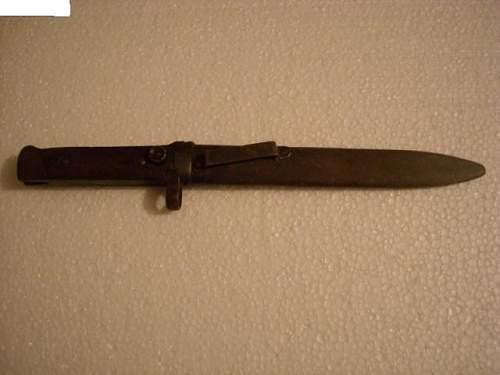 bayonet info