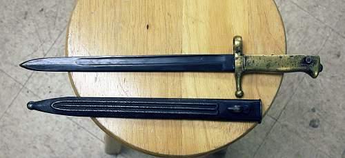 Bayonet ID Help