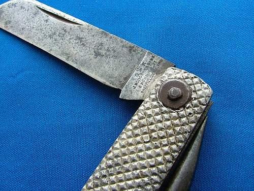 No_6 knife