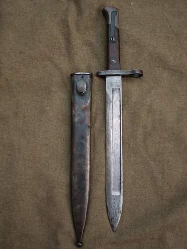 Bayonet I.D