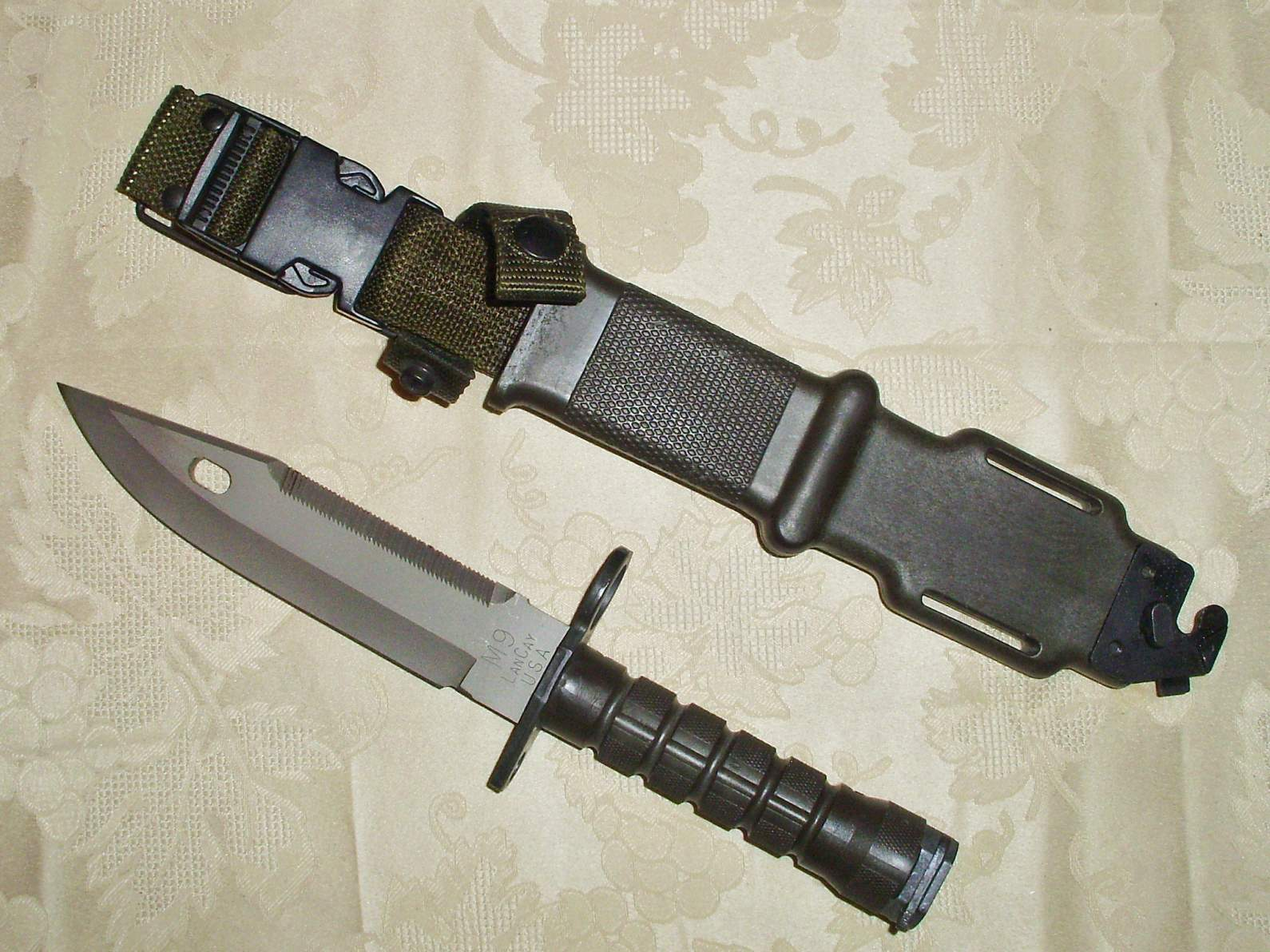 Belt knife for sale uk