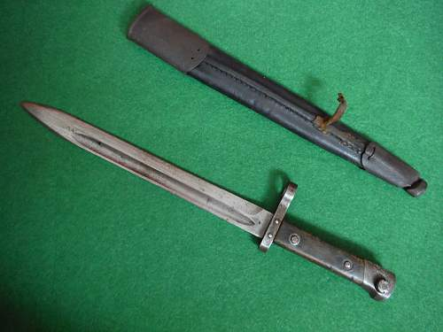 Bayonet I.D.