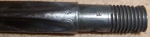 Lebel  1886/35