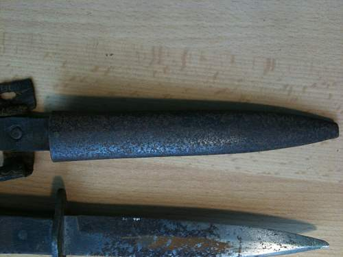 what is this knife?