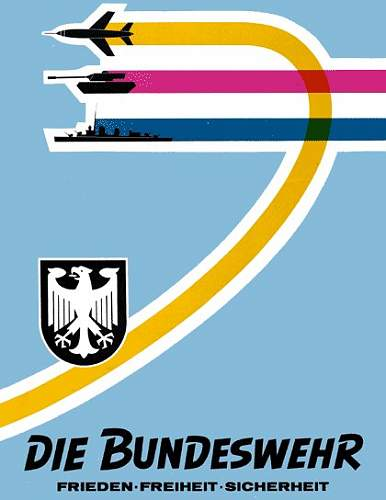 Welcome to the new Bundeswehr sub forum.