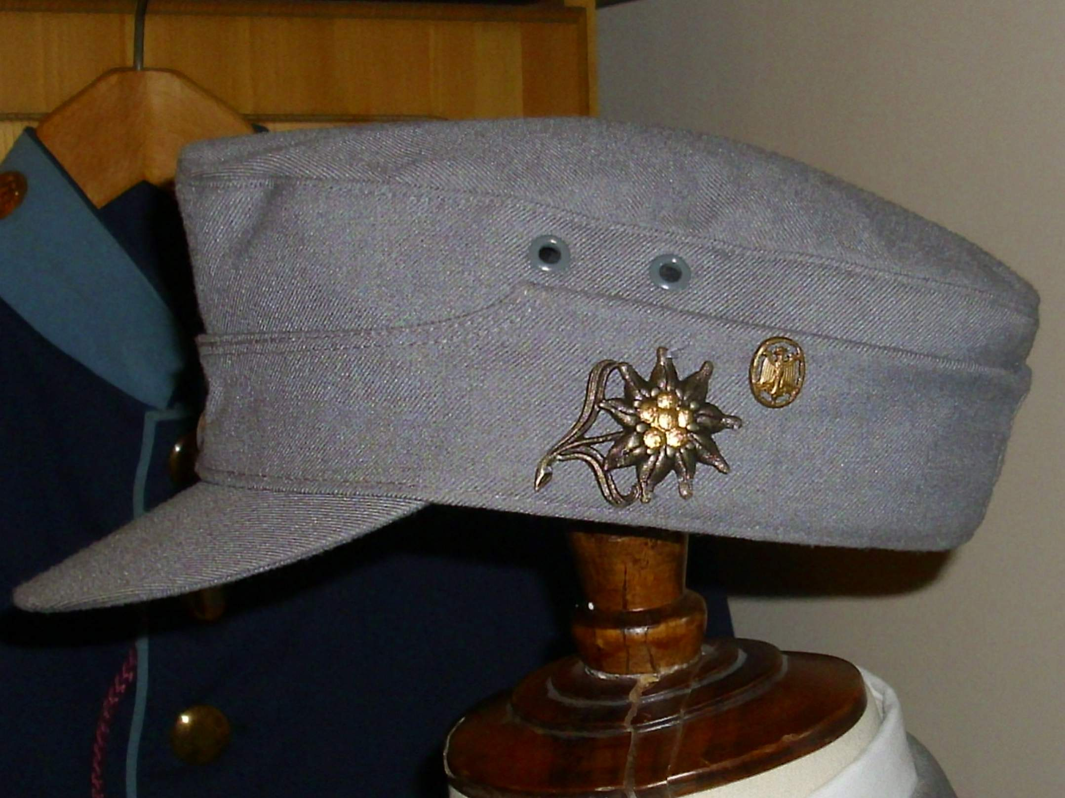 Bundeswehr Berets And Soft Caps Page 2