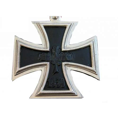 57er knights cross