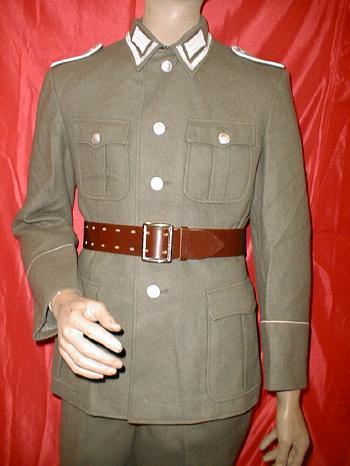 German Uniform? or a whatever