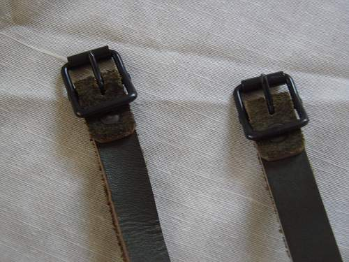 Postwar gear