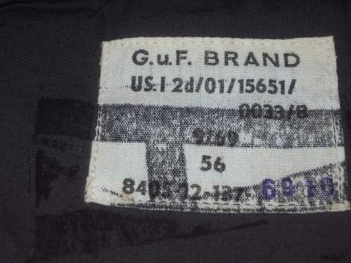 G.u.F.BRAND hat