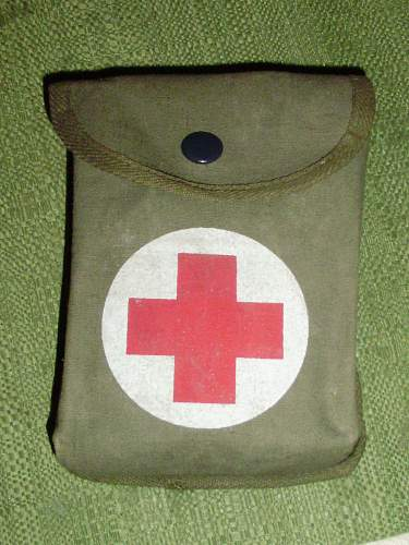 Medical Pouch.........