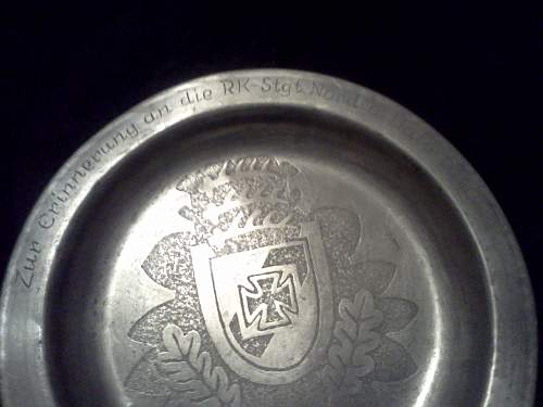 Any idea what this is, translation?