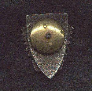 Bundesrepublik unknown badge, help