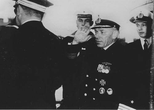 57er Marine Combat clasp......