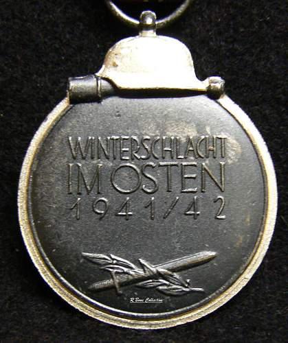 """""""Winterschlacht im Osten 1941/42""""  57'er"""