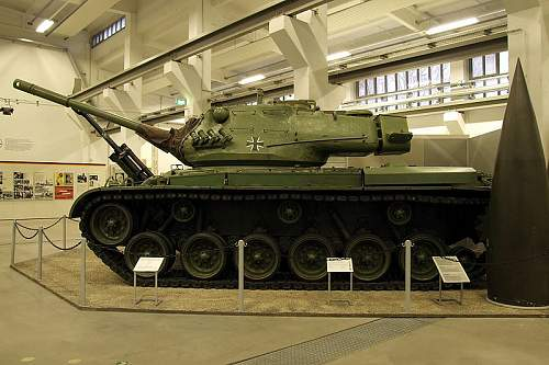 Click image for larger version.  Name:800px-M47_Patton_II_-_Dresden.jpg Views:80 Size:88.2 KB ID:532957