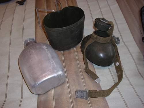 Water Bottle Set  BW 62