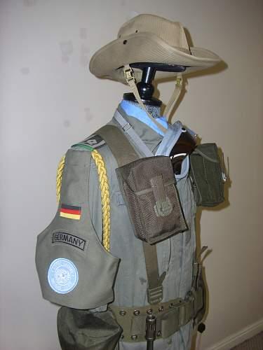 BW in Somalia 1993.........................