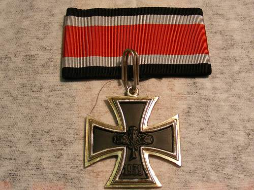 57 Ritterkreuz des Eisernen Kreuzes