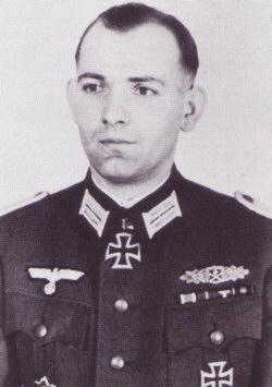 1957 german award owners