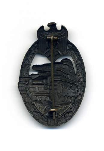 57er Deumer Bronze PAB............