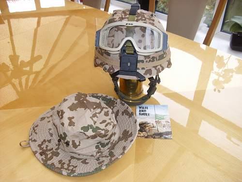 Bundeswehr in Afghanistan..ISAF