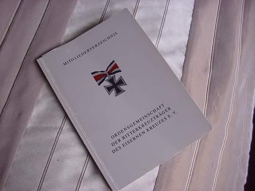 OdR Directory 1994.................