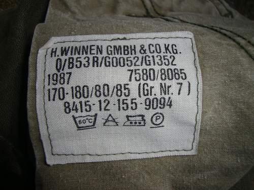 Click image for larger version.  Name:bundy moleskin trouser label.jpg Views:463 Size:195.5 KB ID:687986