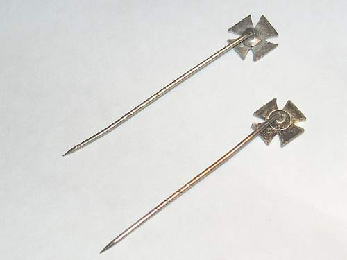 Another OdR stick pin.................