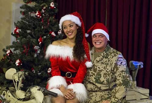 Merry Christmas comrades !