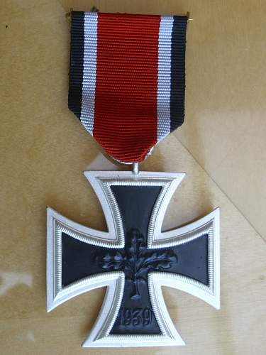 St u L 1957 Iron Crosses range now !