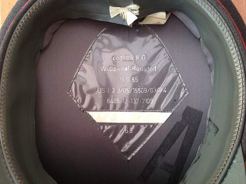 Click image for larger version.  Name:Panzer cap inside.jpg Views:13 Size:226.6 KB ID:932902